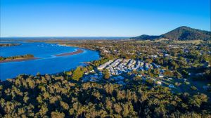 Holiday Haven Shoalhaven Heads - Accommodation Noosa