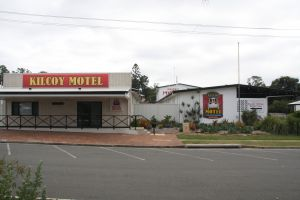 Kilcoy Motel - Accommodation Noosa