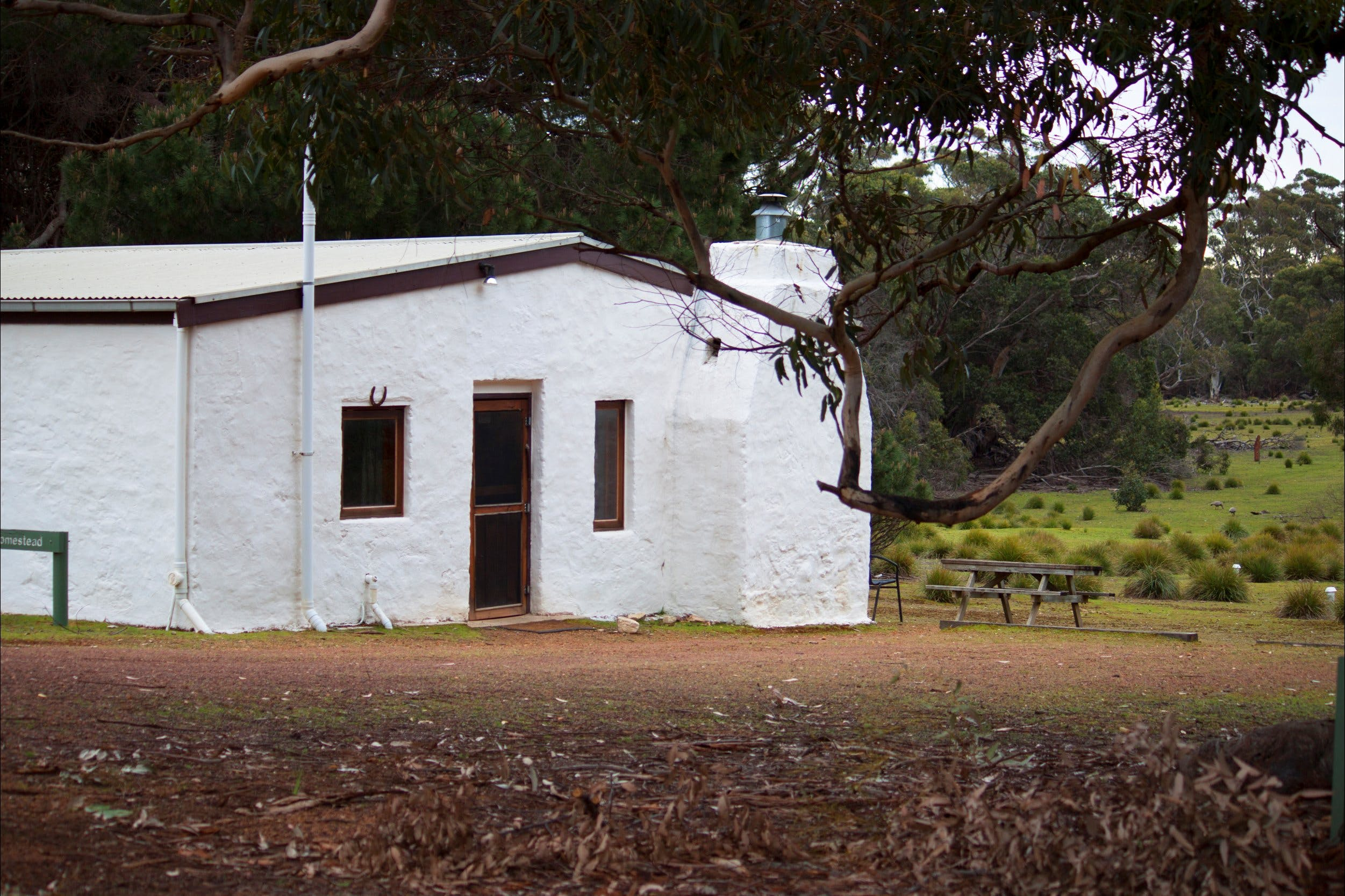 Mays homestead - Flinders Chase National Park - Accommodation Noosa