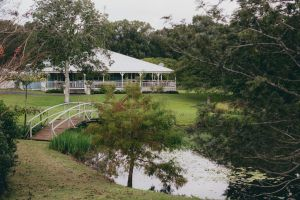The Eumundi Dairy - Accommodation Noosa