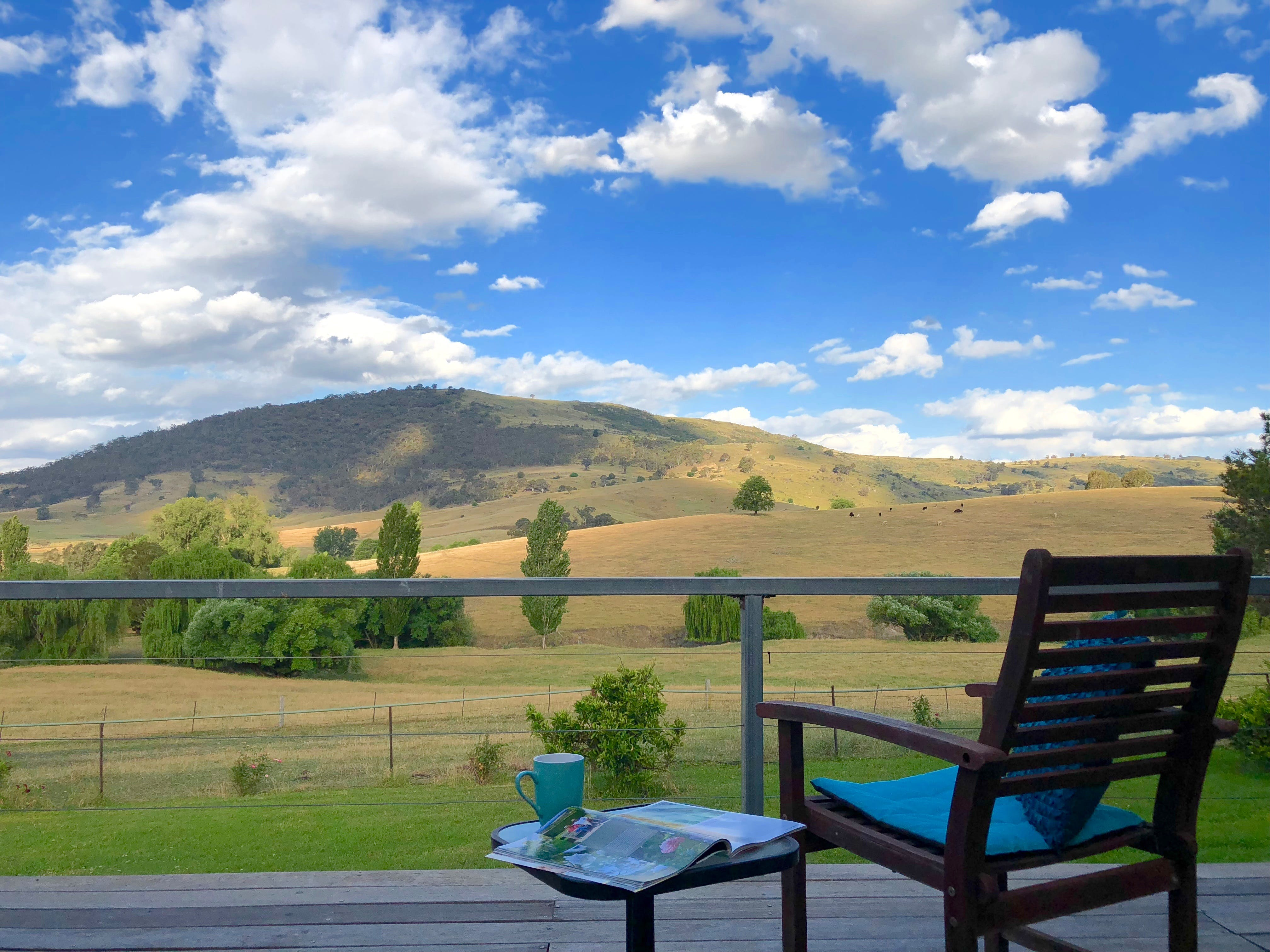 Adelong Valley Farm Stays - Moorallie Cottage - Accommodation Noosa