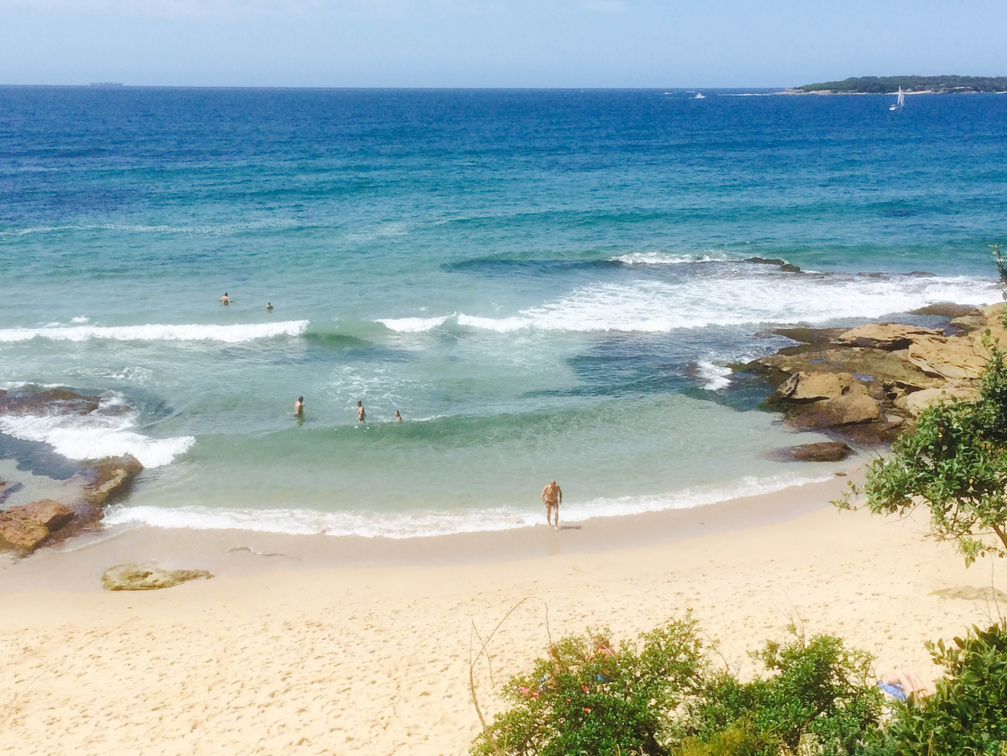 Cronulla Seabreeze Bed and Breakfast - Accommodation Noosa