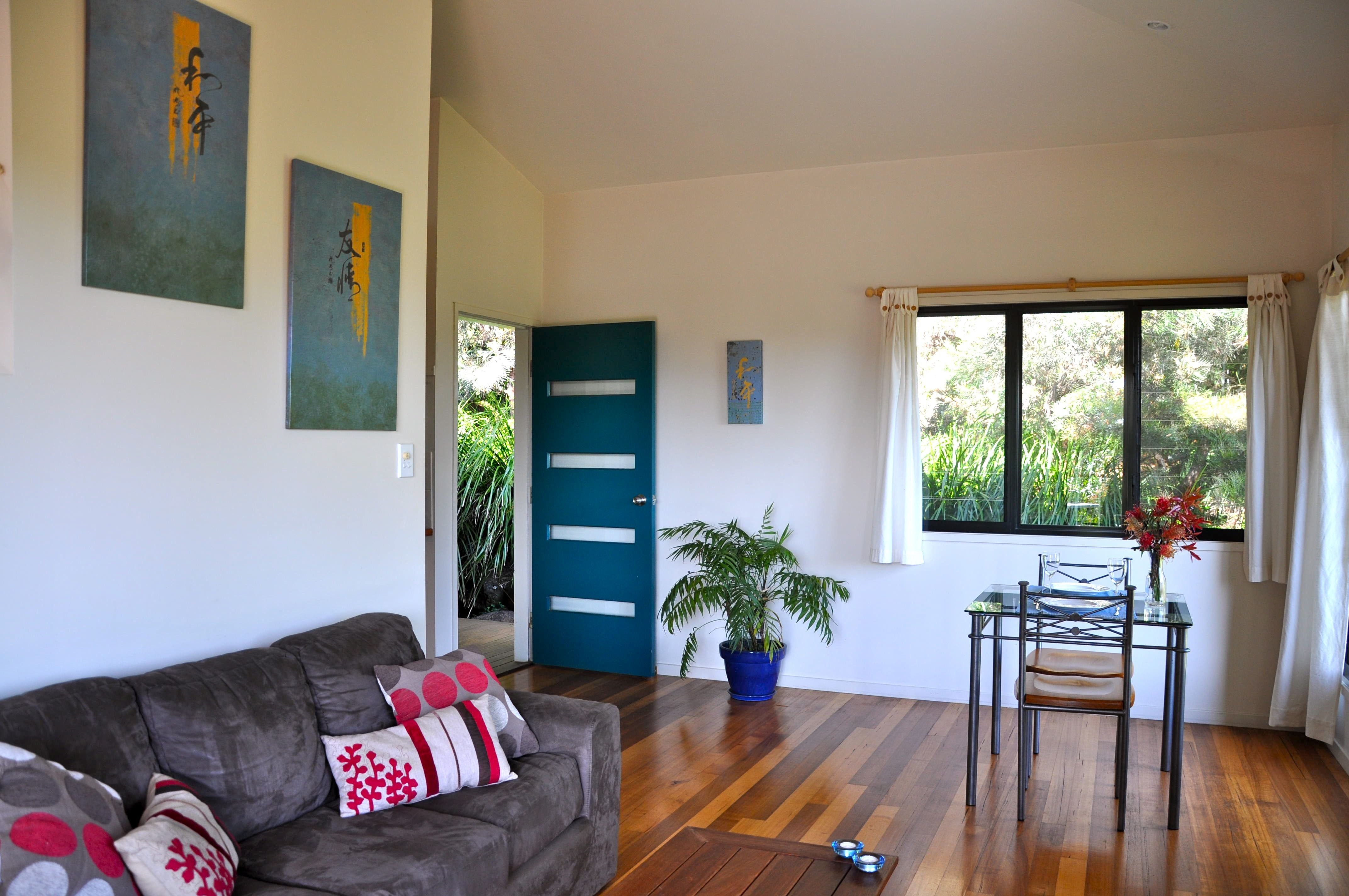 Tallaringa Views - Accommodation Noosa
