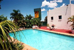 Mawarra Motel - Accommodation Noosa