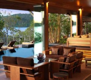 Qualia Luxury Holiday Resort - Accommodation Noosa