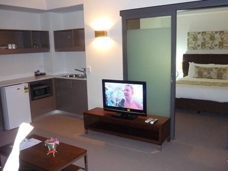 Bannister Suites Fremantle - Accommodation Noosa