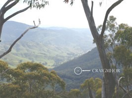Craigmhor Mountain Retreat - Accommodation Noosa
