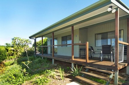 Alstonville Country Cottages - Accommodation Noosa