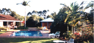 Humes Hovell Bed And Breakfast - Accommodation Noosa