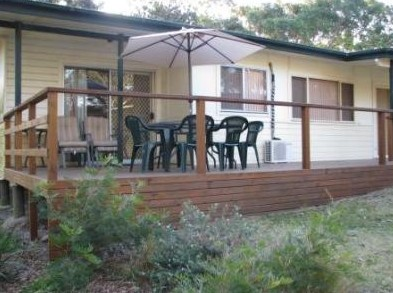 The Retreat Port Stephens - Accommodation Noosa