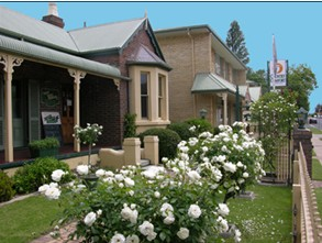 Country Comfort Armidale - Accommodation Noosa