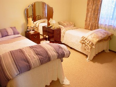 Gracelyn Bed and Breakfast - Accommodation Noosa
