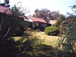 Karribank Country Retreat - Accommodation Noosa