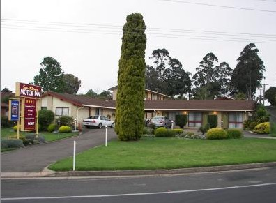 Bega Southtown Motor Inn - Accommodation Noosa