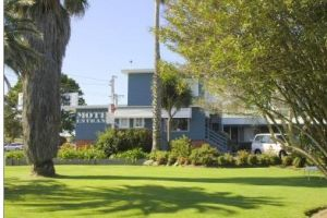 Bermagui Motor Inn - Accommodation Noosa