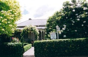 Bowral Cottage Inn - Accommodation Noosa