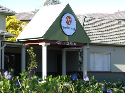Manning Motel - Accommodation Noosa