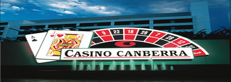 Casino Canberra - Accommodation Noosa