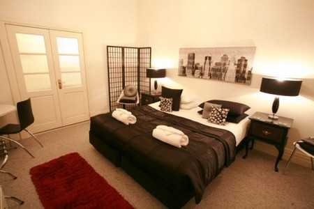 Brackson House Quality Accommodation - Accommodation Noosa
