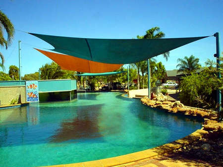 Ningaloo Caravan and Holiday Resort - Accommodation Noosa