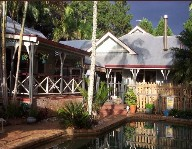 Mylinfield Bed and Breakfast - Accommodation Noosa