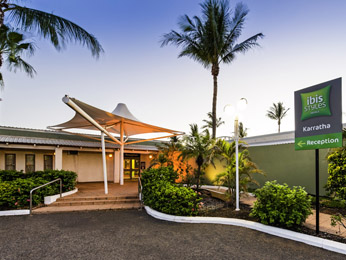 Ibis Styles Karratha - Accommodation Noosa
