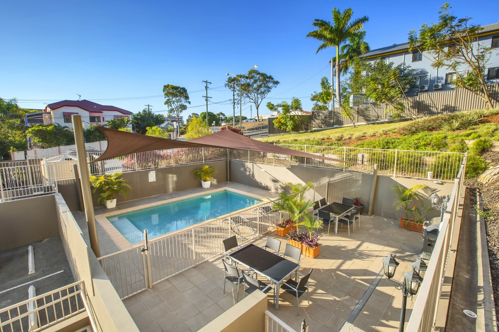 Quest Gladstone - Accommodation Noosa