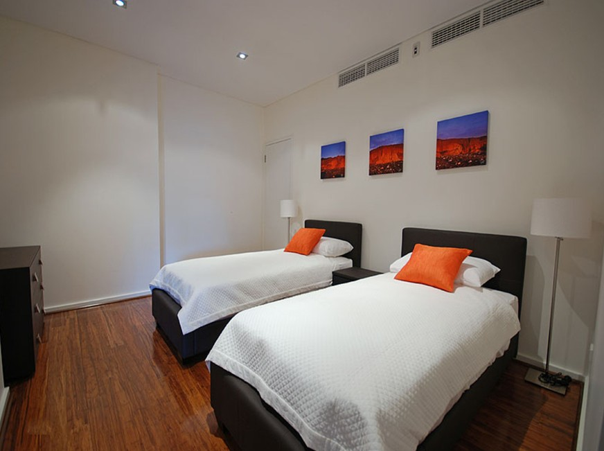 Gallery Suites - Accommodation Noosa