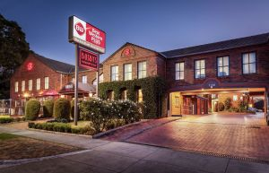 Best Western Plus Buckingham International - Accommodation Noosa