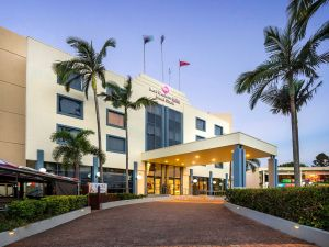 Best Western Plus Hotel Diana - Accommodation Noosa
