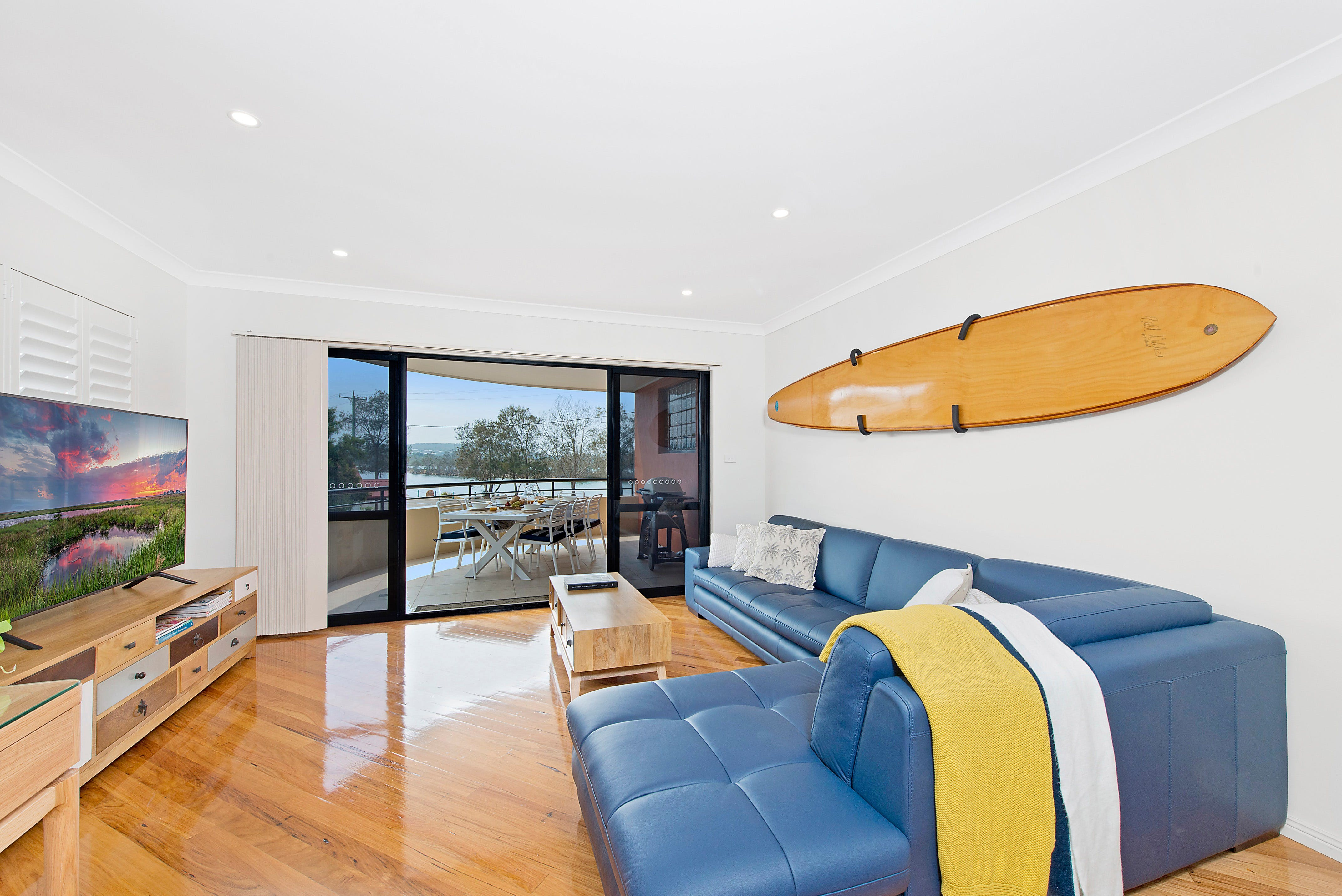 Dolphin Cove  North Haven - Accommodation Noosa