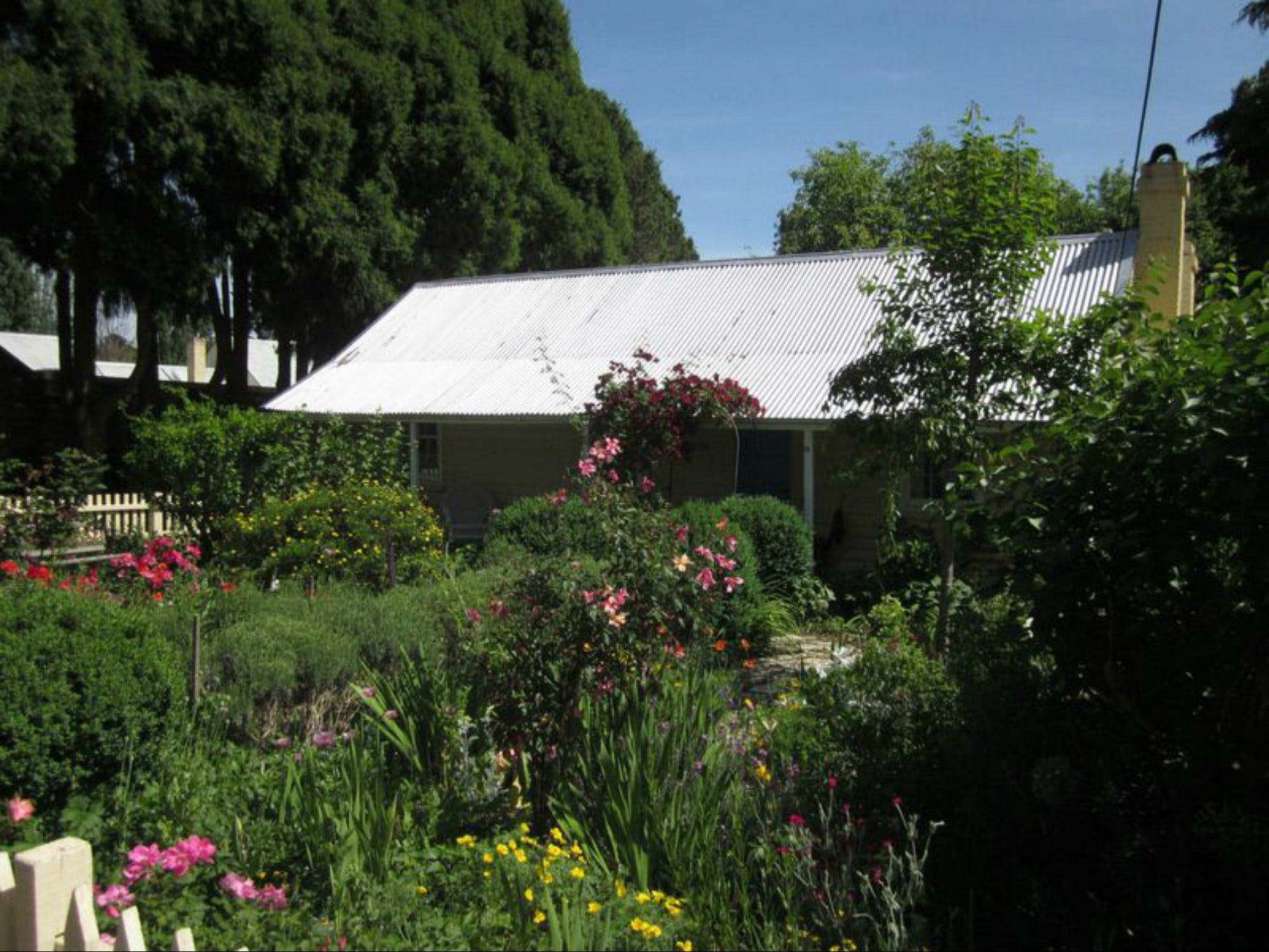 Jellore Cottage - Accommodation Noosa