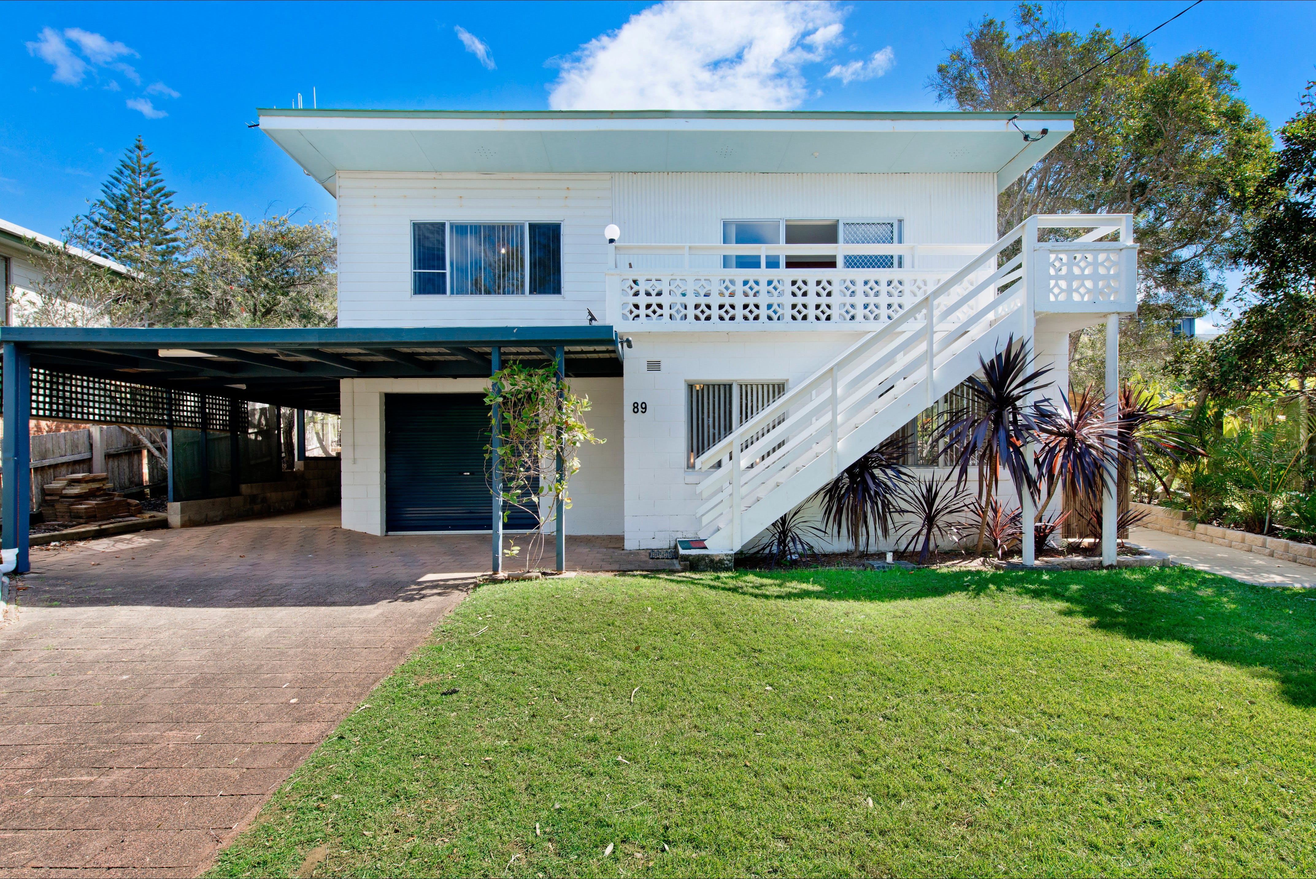 Salt Breeze - Accommodation Noosa