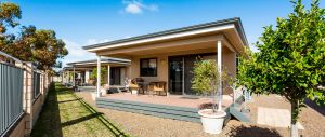 Tumby Villas - Accommodation Noosa