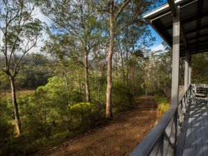 Wollombi Bush Retreat - Accommodation Noosa