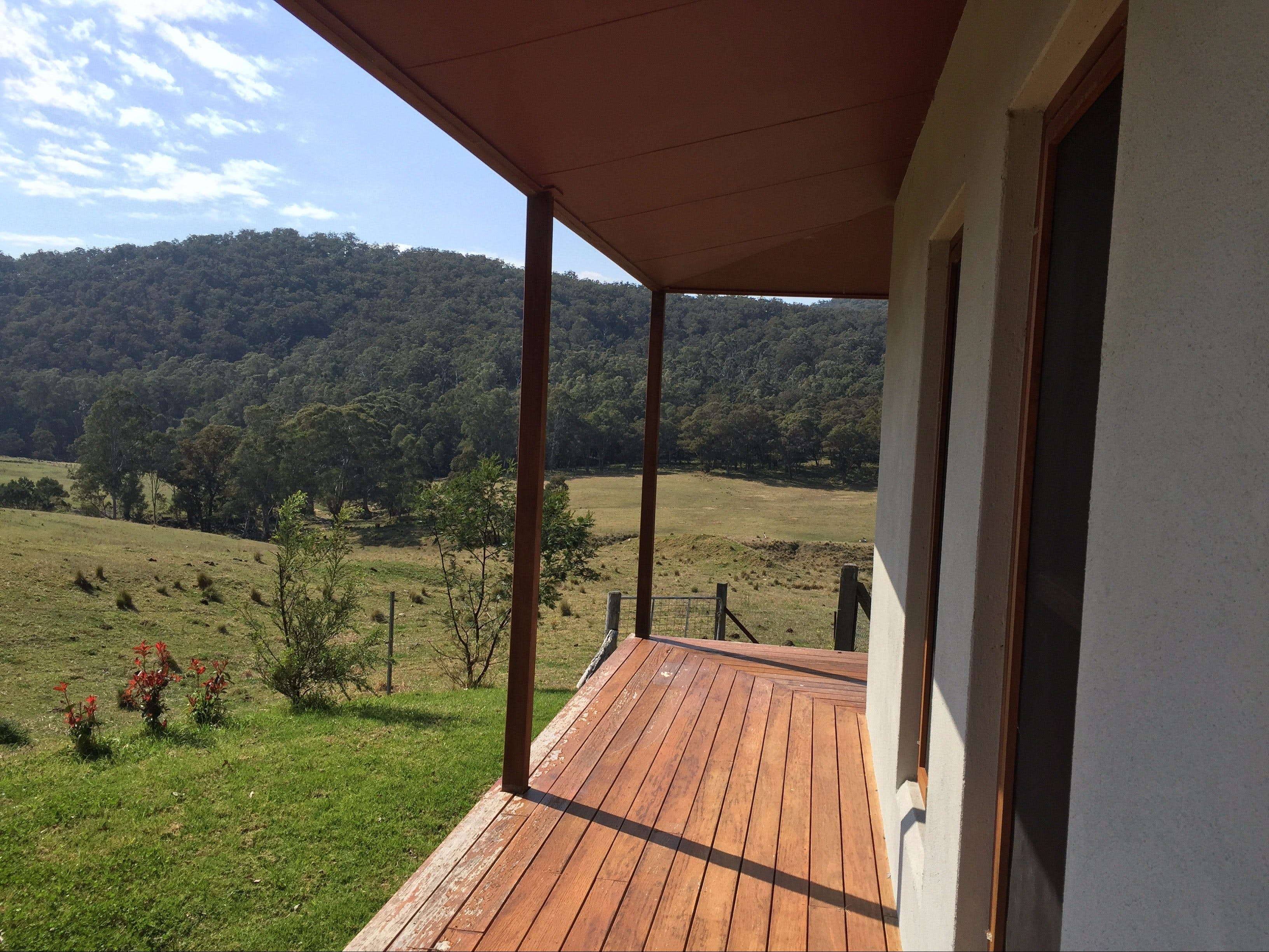 Highland Cattle Farm Stay - Accommodation Noosa