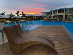 Oaks Port Stephens Pacific Blue Resort - Accommodation Noosa