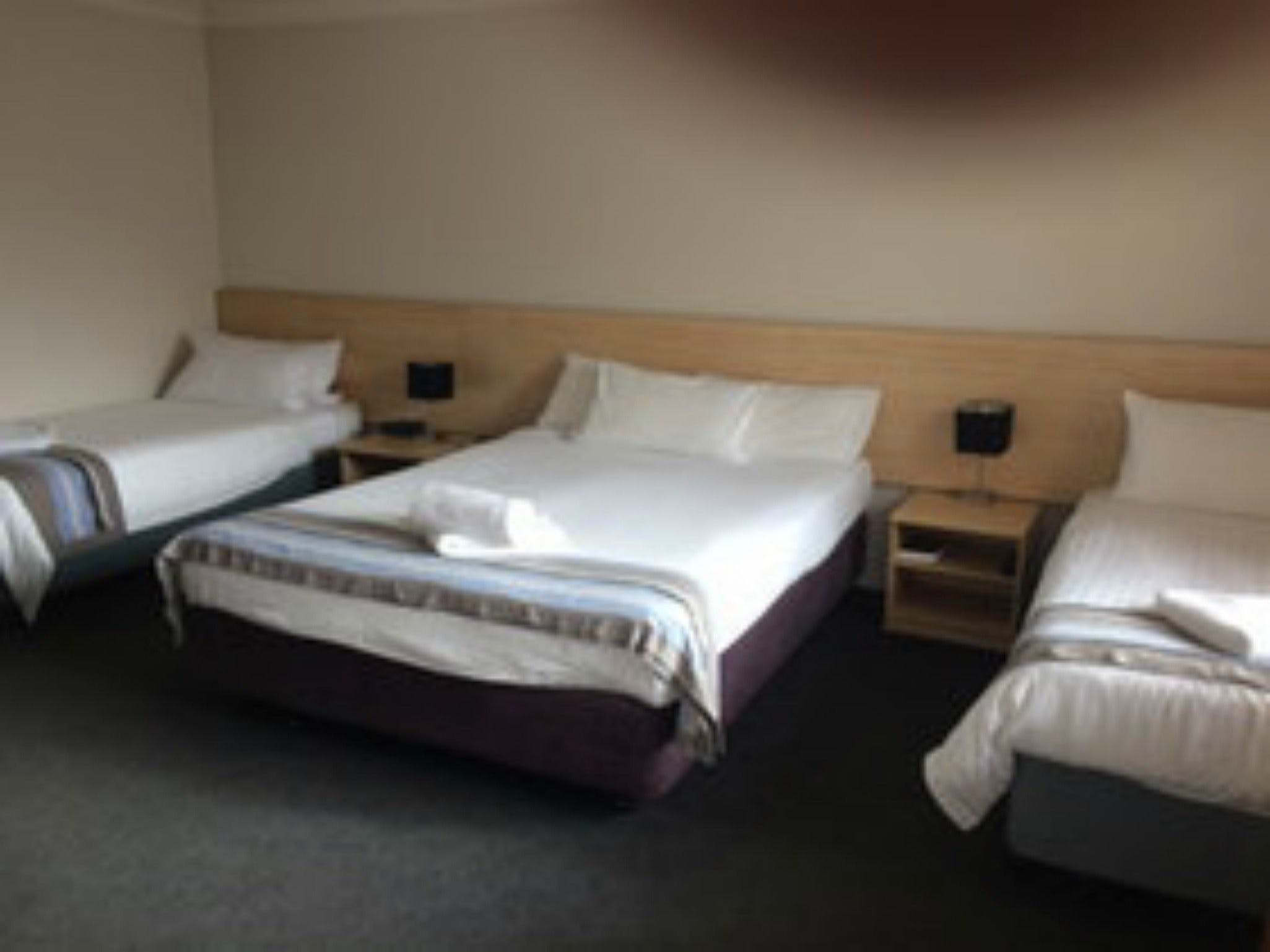 Red Cedar Motel Muswellbrook - Accommodation Noosa