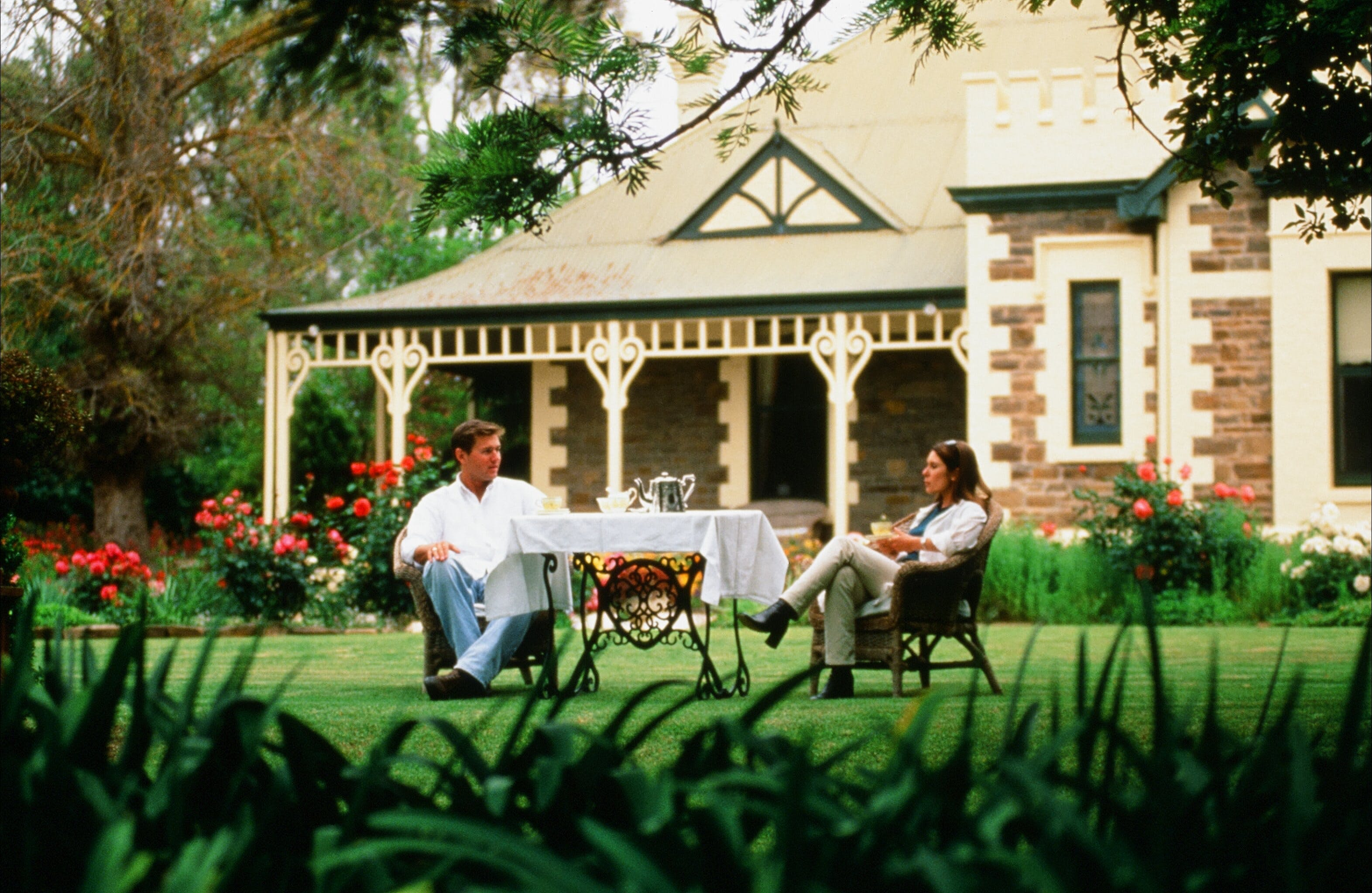 The Lodge Country House - Accommodation Noosa