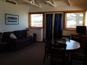Blue Manna Waters  Apartment A - Accommodation Noosa
