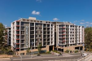 Meriton Suites North Ryde - Accommodation Noosa
