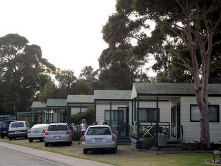 Bairnsdale Holiday Park - Accommodation Noosa