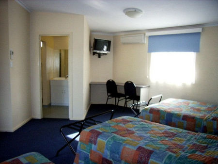 Bairnsdale Main Motel - Accommodation Noosa