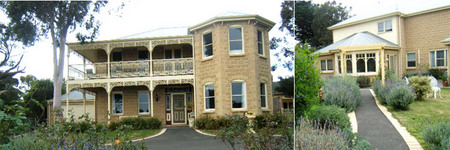 Mount Martha Bed and Breakfast by the Sea - Accommodation Noosa
