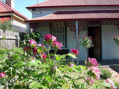 Airleigh - Rose Cottage - Accommodation Noosa