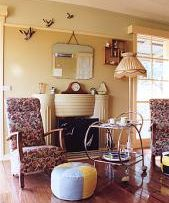 Cruzin the 50s 60s Bed and Breakfast - Accommodation Noosa