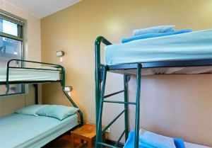 Melbourne City Backpackers - Accommodation Noosa