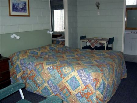 Daylesford Central Motor Inn - Accommodation Noosa