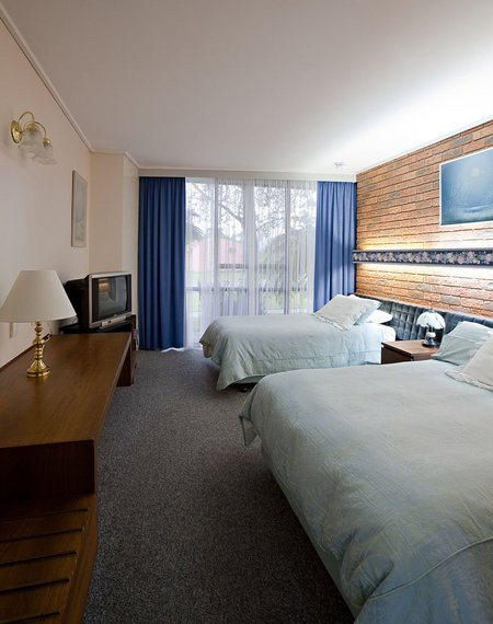 Connells Motel - Accommodation Noosa