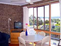 Mallacoota Blue Wren Motel - Accommodation Noosa